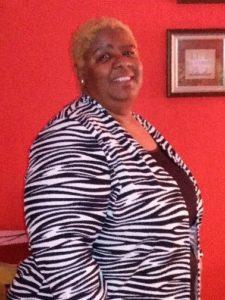 Rev. Margaret Barr Coordinator